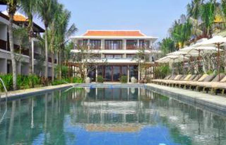 Vinh Hung Emerald Resort - Hotel - 0