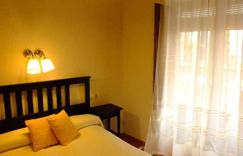 Urban Suites Granada - Room - 0