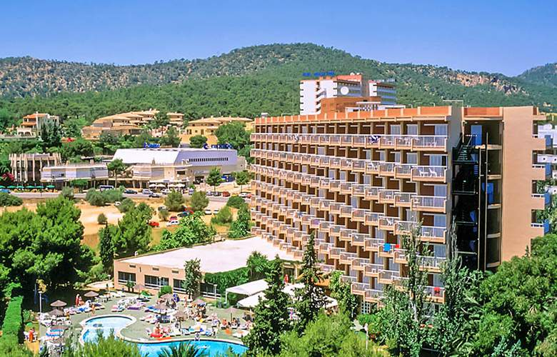 Don Bigote - Hotel - 0