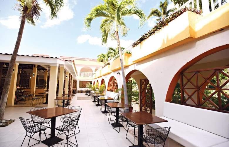 Starfish Las Palmas - Terrace - 5