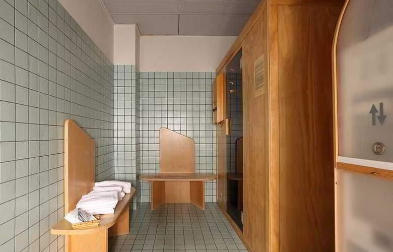 Lizard Hotel - Room - 6