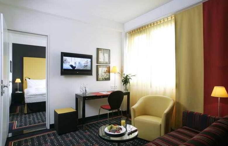Angelo Hotel Munich Leuchtenbergring - Room - 2