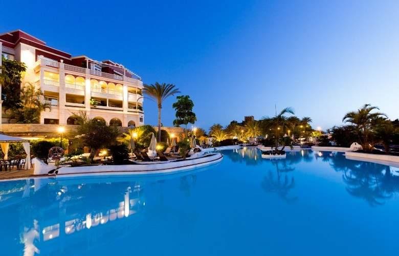 Gran Tacande Wellness & Relax Costa Adeje - Pool - 3