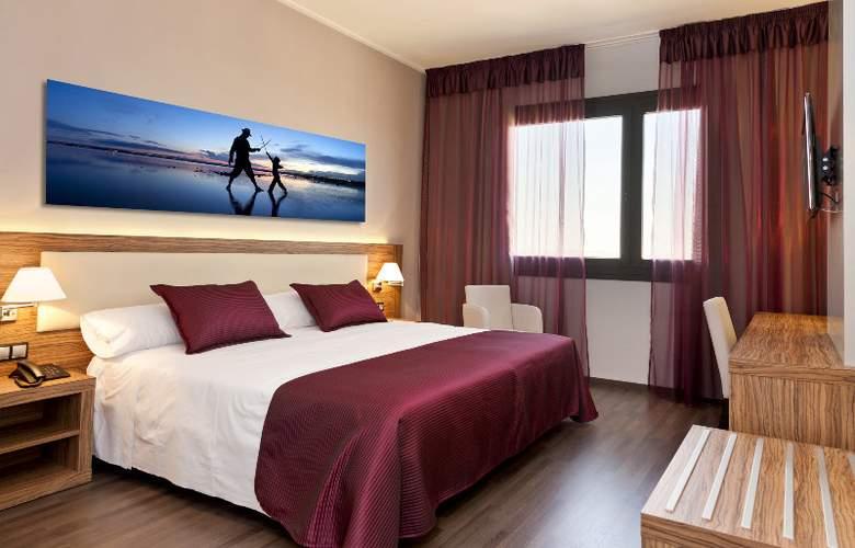 Doña Monse - Hotel - 5
