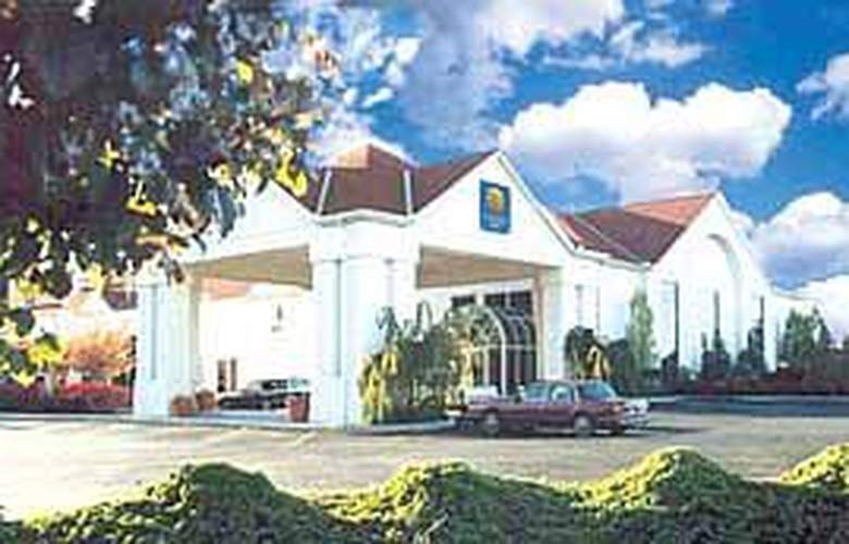 Comfort Inn (Sandusky) - General - 1