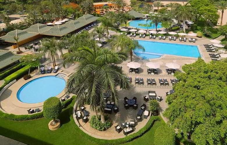 Heliopolis - Pool - 7