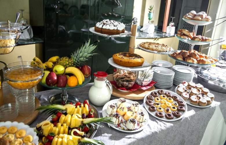 Levante - Restaurant - 6