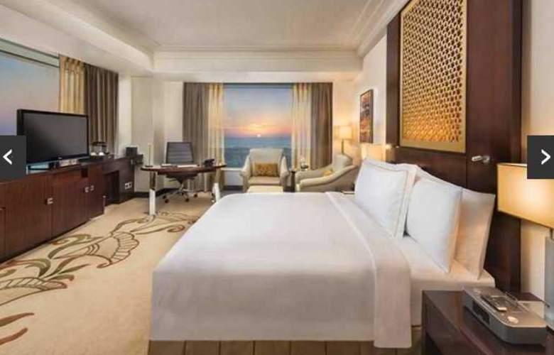 Conrad Dubai - Room - 14