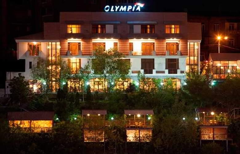 Olympia - Hotel - 2