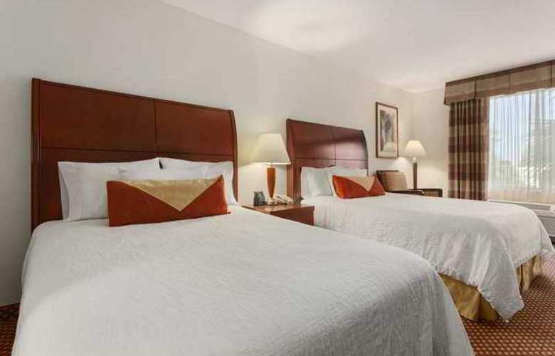 Hilton Garden Inn Corpus Christi - Hotel - 1