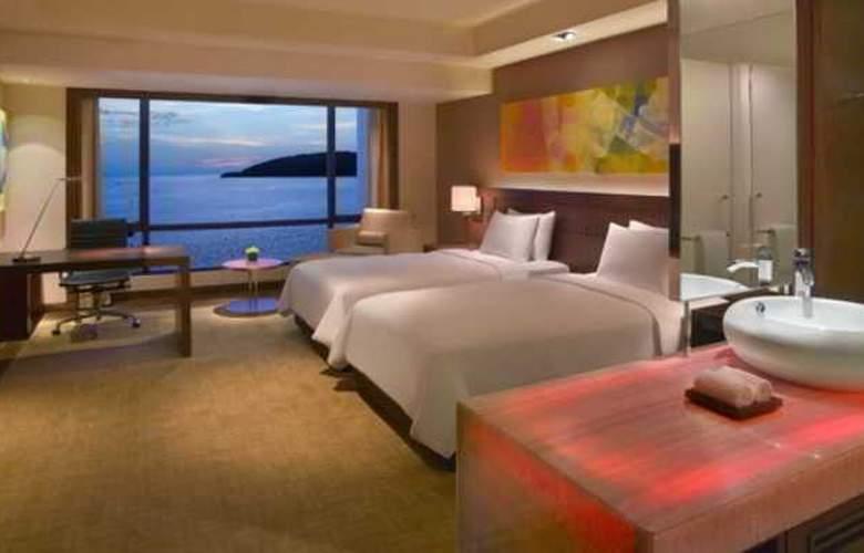 Hyatt Regency Kinabalu - Room - 47