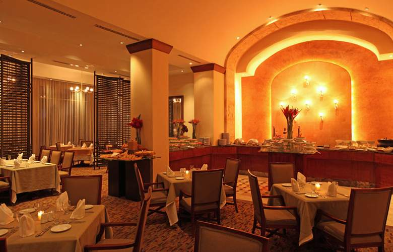 Real InterContinental Tegucigalpa - Restaurant - 6