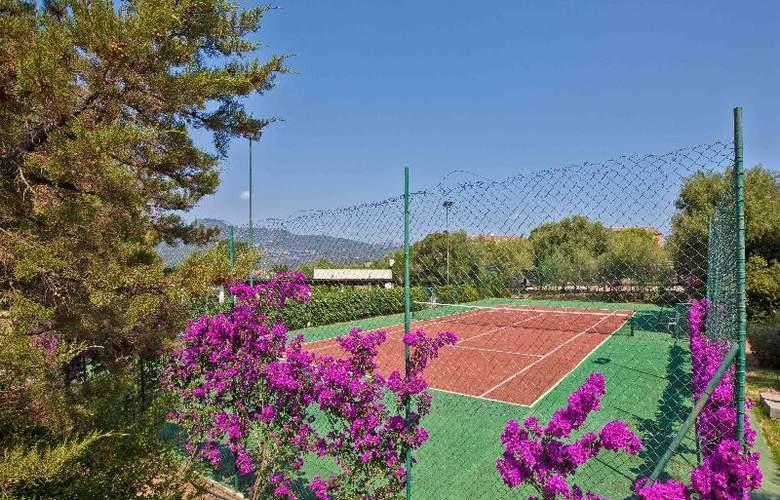 Residence Stella di Gallura - Sport - 3