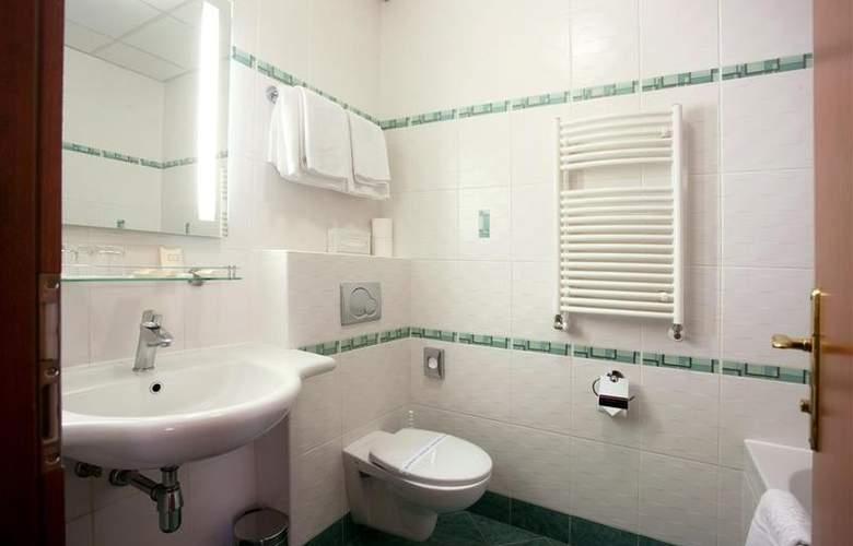 Best Western Hotel Meteor Plaza - Room - 33