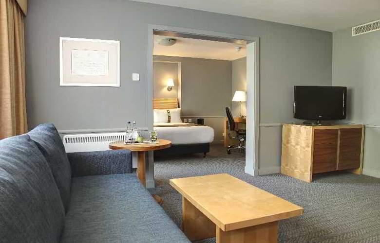 Holiday Inn Filton Bristol - Room - 8