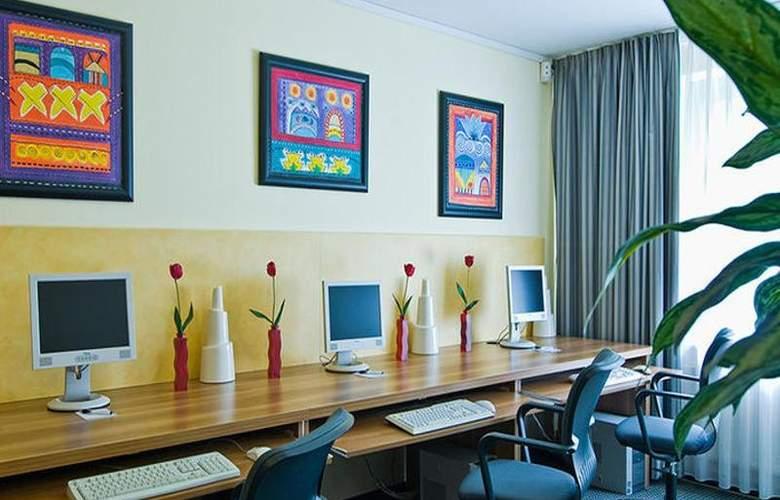 Ghotel Hotel & Living Hannover - Hotel - 9