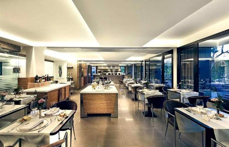 Mercure Villa Romanazzi Carducci Bari - Restaurant - 80