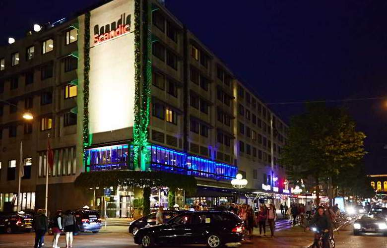 Scandic Rubinen Goteborg - Hotel - 0