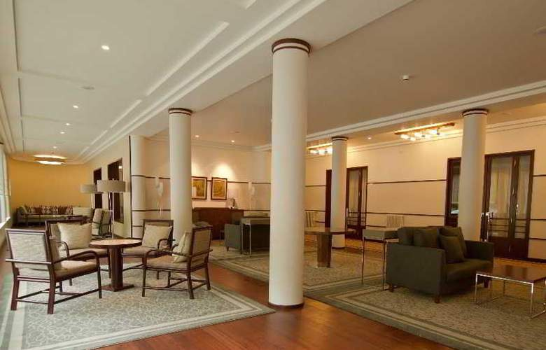 Terra Nostra Garden - Hotel - 6