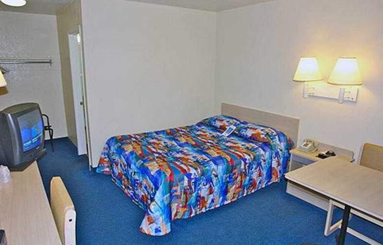 Motel 6 Los Angeles-Rosemead - Room - 3