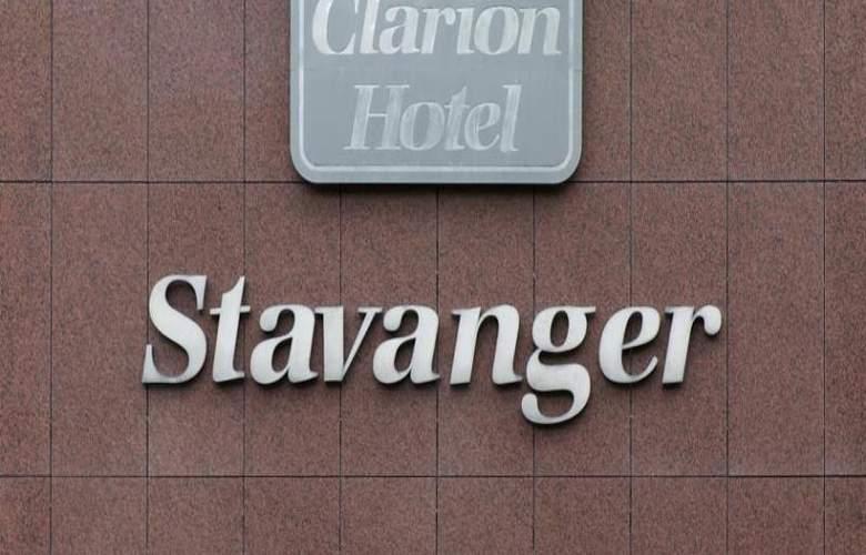 Clarion Stavanger - Hotel - 3