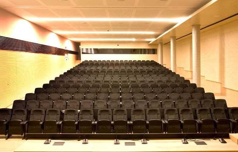Gran Bilbao - Conference - 3