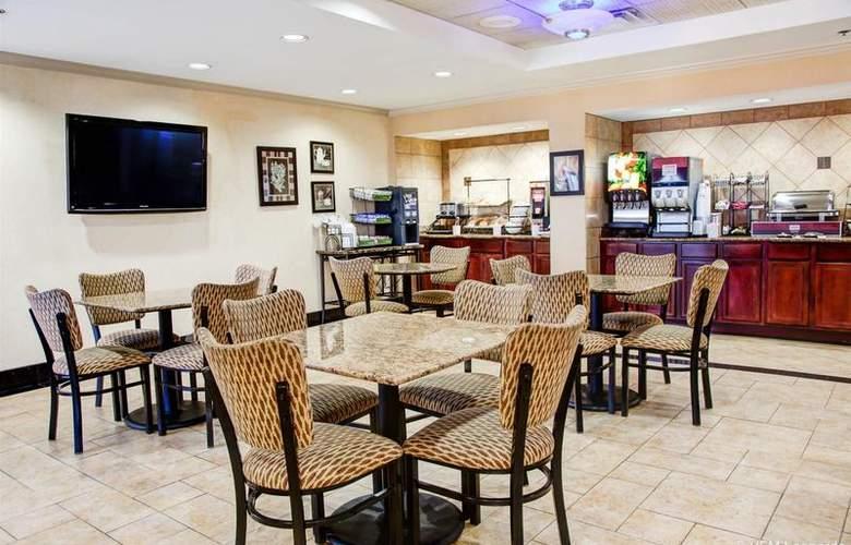 Comfort Inn Birmingham Homewood - Restaurant - 4