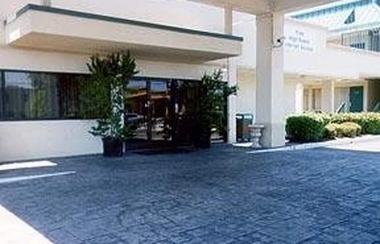 Quality Inn Murfreesboro - Hotel - 0