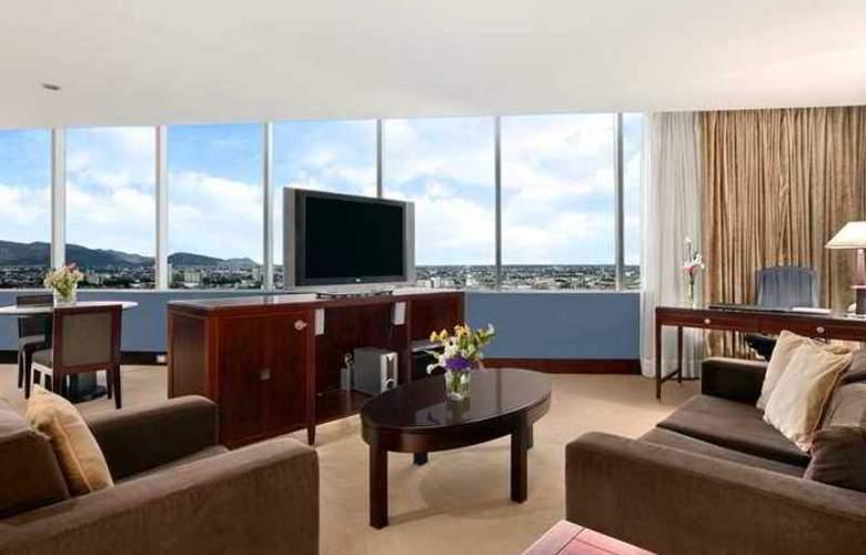 Hilton Mexico City Reforma - Hotel - 8