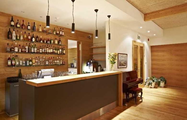 Iceland Hotel Hamar - Bar - 11