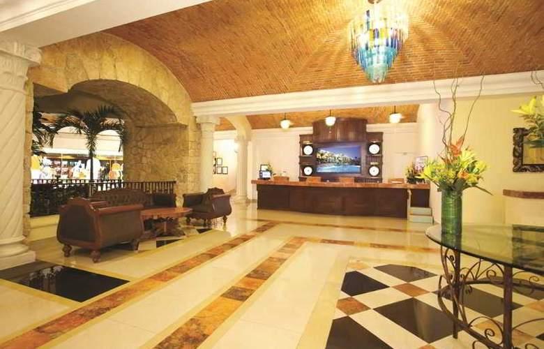 Panama Jack Resorts Gran Porto Playa del Carmen - General - 15