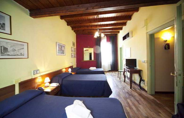 San Lorenzo Ital Hotels - Room - 1