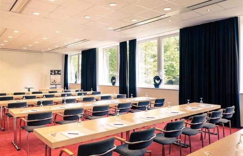 Mercure Duesseldorf Seestern - Hotel - 24