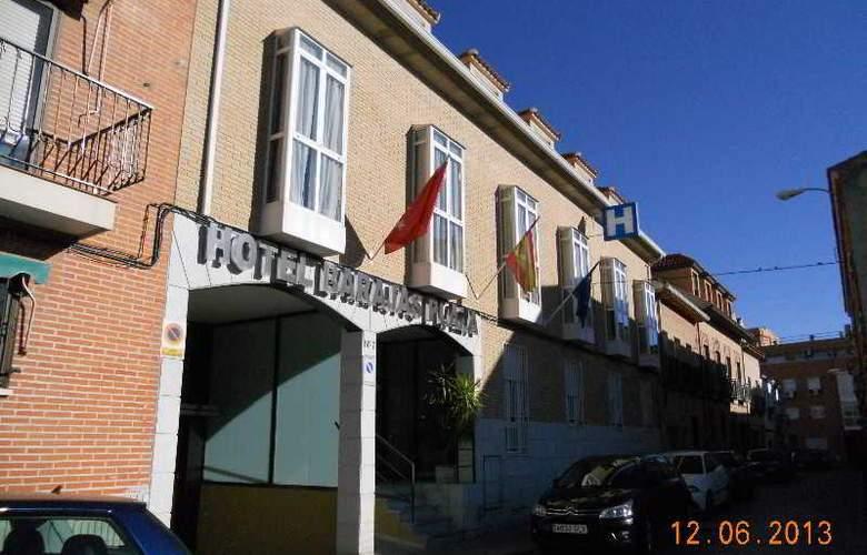 Barajas Plaza - Hotel - 13
