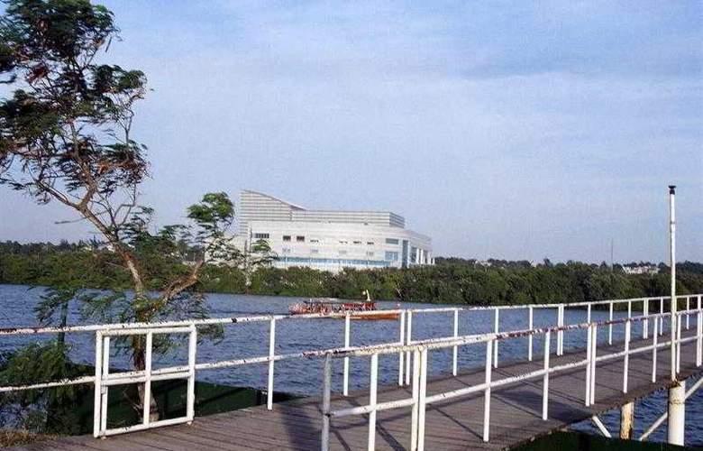 Best Western Expo-Metro Tampico - Hotel - 31