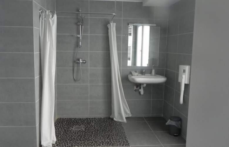Bel Azur Hotel - Room - 5