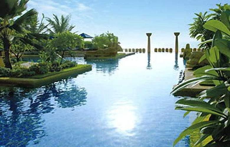 JW Marriott Mumbai Juhu - Pool - 4