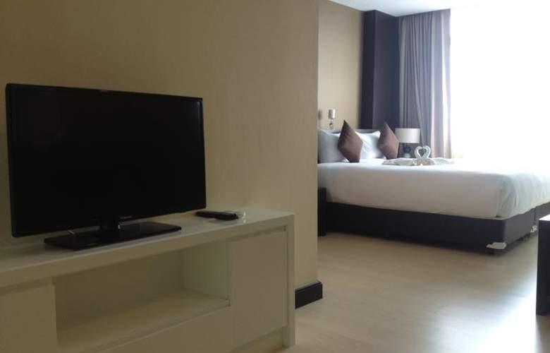 Demeter Residences Suites Bangkok - Room - 8