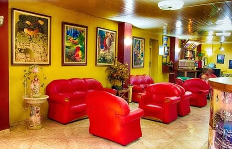 Hotel Caribbean - General - 4