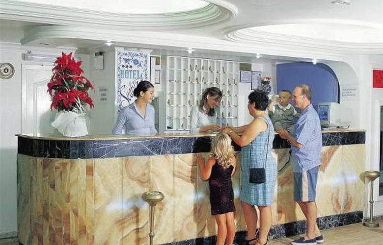 Sea Bird Hotel - General - 1