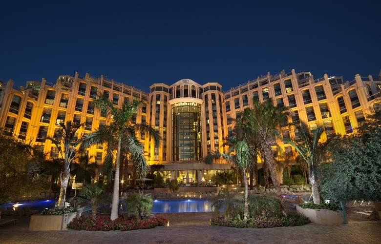 Hilton Eilat Queen of Sheba hotel - Hotel - 8
