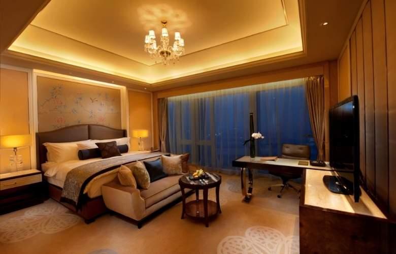 Conrad Dalian - Room - 2