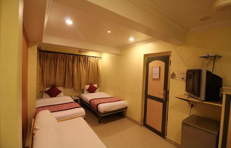 City Palace Mumbai - Room - 2