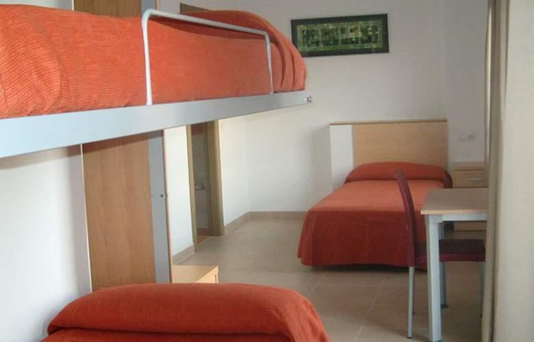 Albergue Inturjoven Almería - Room - 8