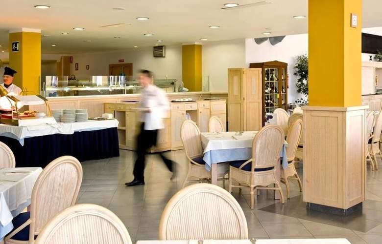 Cabogata Garden - Restaurant - 2