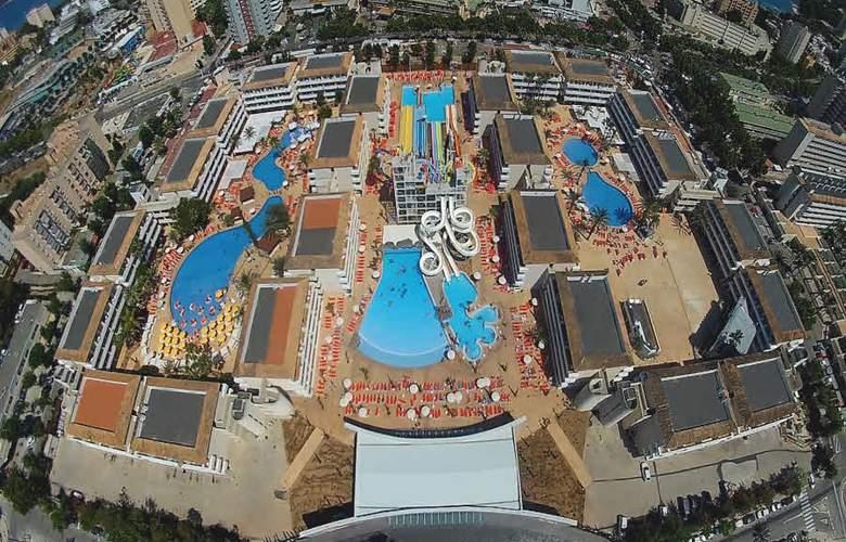 BH Mallorca - Sólo para Adultos +18 - Hotel - 0
