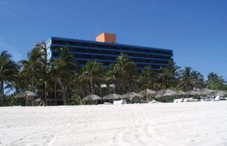 Puntarena - Hotel - 0