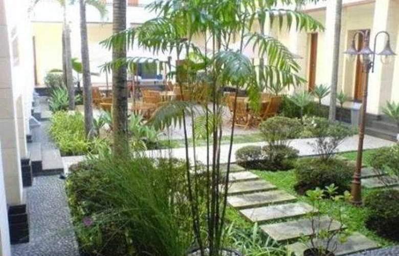 New Sanyrosa - Terrace - 4