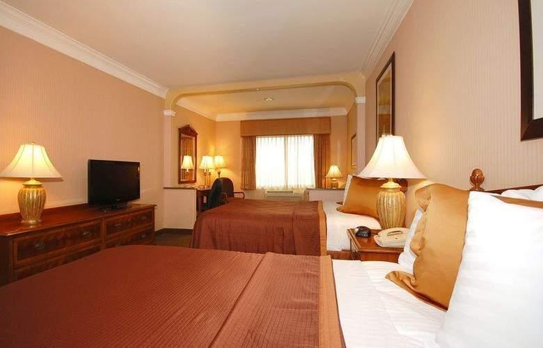 Best Western Plus Suites Hotel - Room - 53
