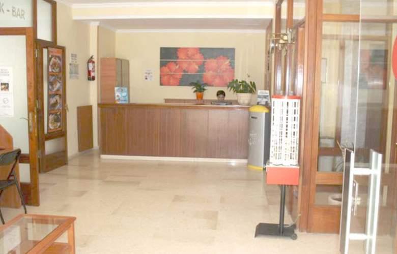 Apartamentos Las Mariposas - General - 1